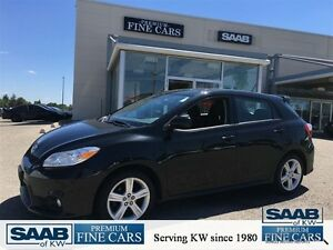 2011 Toyota Matrix S 5 speed No accidents! Sunroof