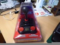 Commodore 64 - 30 games in one joystick