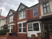 SPACIOUS FOUR BEDROOM PERIOD HOUSE WITH TWO RECEPTION ROOMS - NORBURY