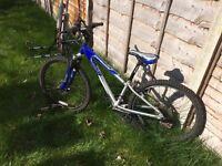 Apollo Mountain Bike - XC24 Boys