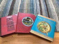 Dragon and Myths Books