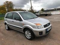 FUSION CLIMATE STYLE 1.4 TDCI