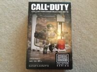 NEW Call of Duty Mega Books Juggernaut Collector Contruction sets 06861