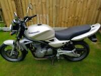 Kawasaki er5 2001