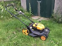 Briggs & Stratton Self Propelled Petrol Mower