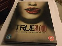 True Blood The Complete 1st Series