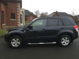 2010 SUZUKI GRAND VITARA 1.9 DDIS P/EX WELCOME
