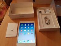 Apple iPad Mini 16GB WiFi White/Silver