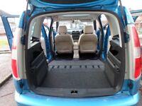 Skoda Roomster 1.9 diesel, 2006