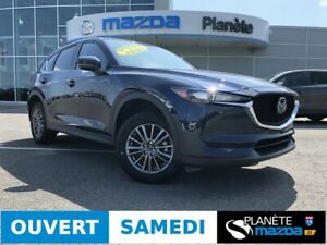2019 Mazda CX-5 AWD GS GS CRUISE ADAPTATIF APPLECAR PLAY