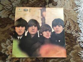 PMC 1240 The Beatles Beatles for sale 1964 LP VGC