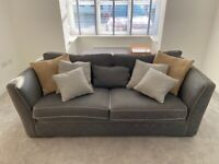 4 and 3 Seater Couches for Sale
