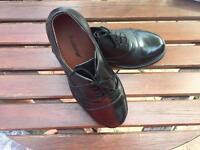 Men's Formal Black Dress Shoes