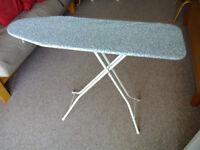 IKEA RUTER Ironing board