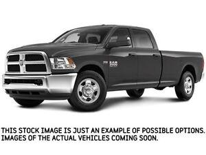 2017 Ram 3500 NEW CAR SLT 4x4 Diesel Crew 8Box Luxury,ComfortPkg