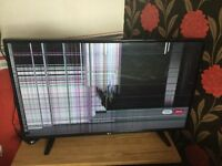 Lg42inch tv SPARES OR REPAIRS