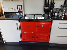 Rayburn Nouvelle, gas powered, for sale