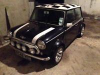 Old Mini Cooper (62k)