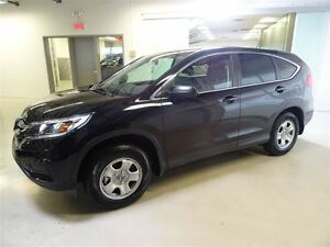 2016 Honda CR-V LX AWD Camera/Bluetooth/Sieges Chauffants West Island Greater Montréal image 8