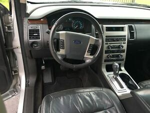2009 Ford Flex SEL Loaded; Leather and More !!!! London Ontario image 15