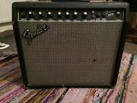 Fender frontman 25R combo amp