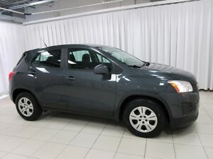 2014 Chevrolet Trax QUICK BEFORE IT'S GONE!!! SUV LS FWD w/ AIR