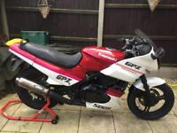 Kawasaki gpz 500s re-listed due to time waster