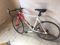Velocita racing bike