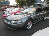 Ford Mustang Cabriolet - Convertible GT 2004