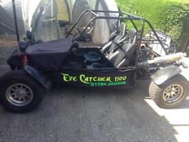 Dazon road legal buggy (SWAP SWAP)
