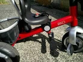 Avigo Trike (Aluminium, Not Plastic!!!!)