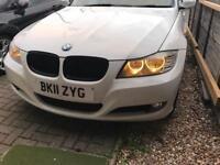 BMW 325d 3.0 Diesel Estate Facelift