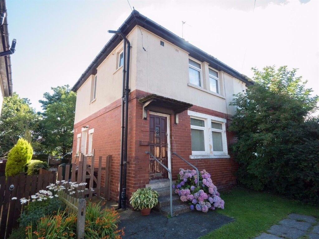 Well presented immaculate three bedroom house to rent in BD10.