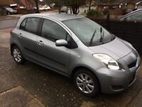 Toyota Yaris Eco - Full Service History - 1 Previous Owner - 111,100 Miles