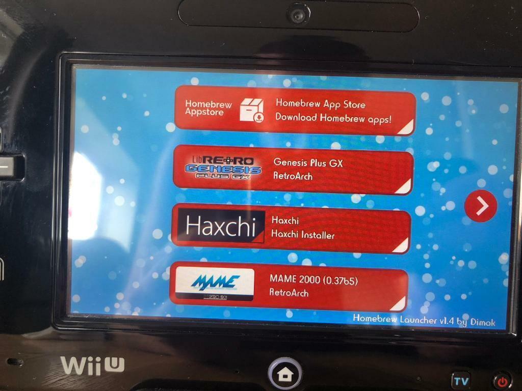 Fully Loaded Wii U - 72 wii u games + 7000+ retro snes,nes,megadrive etc |  in Wallsend, Tyne and Wear | Gumtree