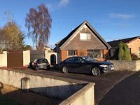 3 Bedroom Detached House with Garage in Lochadil, Inverness