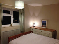 Double room to let monday to friday in Clevedon, North Somerset close to Bristol airport