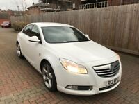 2012 Vauxhall Insignia SRi VX Line Diesel - Full Service History - Hpi Clear - 1 Owner - VXR Astra