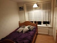 Double and single rooms available to rent in Luton,