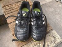 Children's Adidas Football Boots