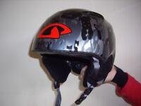 Ski helmet - Giro Slingshot for youth XS/S