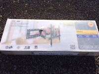 CANTILEVER TV WALL BRACKET – NEW IN BOX