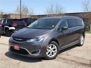 2017 Chrysler Pacifica TOURING-L PLUS**DVD**SUNROOF**BACK UP CAM