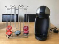 Krups Nescafé Dolce Gusto Coffee Machine