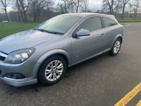 VAUXHALL ASTRA SRi 2011 PETROL 3DR ****FULL YEAR MOT EXCELLENT CONDITION