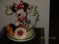 minnie mouse home phone