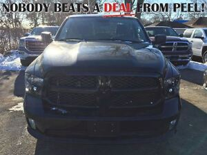 2015 Ram 1500 ST **BLUETOOTH**BACK-UP CAM**