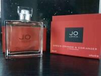 Jo Loves by Jo Malone fragrance/perfum/eau de toilette/aftershave