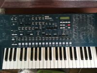 Korg MS2000 Vintage Analogue Synth