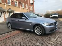 BMW 320d . Insurance for engine, clutch and turbo